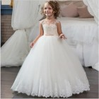 Robe 1er communion