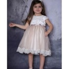 Robe bebe fille pour mariage