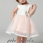 Robe fille 3 ans ceremonie