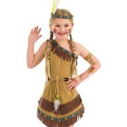 Costume pour fille