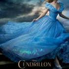 Robe cendrillon film 2020
