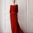 Robe hiver couleur