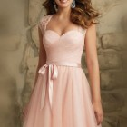 Robe rose adulte