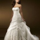 Robe mariages