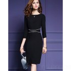 Robe hiver femme chic