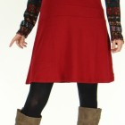 Robe manches longues hiver
