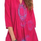 Tunique blouse originale
