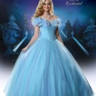 Cendrillon 2020 costumes
