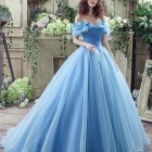 Costume cendrillon 2020