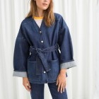 Robe denim 2020