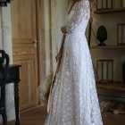 Robe mariage hiver 2020