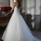 Robe fiancaille 2015