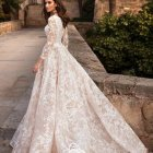 Robe fiancaille 2019